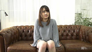 Reira Kitagawa :: Fuck Beauties In The Heaven 1 - CARIBBEANC