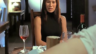 Naked Weapon (2002) Maggie Q