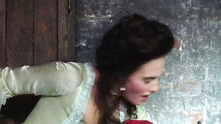 Jessica Brown Findlay – BBC Harlots