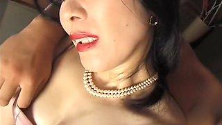 Incredible Japanese slut in Amazing Blowjob/Fera, Amateur JAV clip