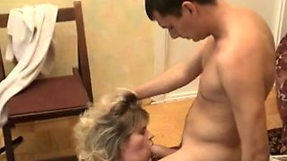 Russian family 15