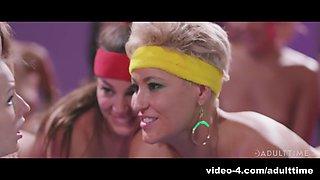 Carter Cruise in Girlcore - The Go Girls, Scene #01 - AdultTime