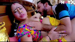 Unknown Busty BBW Indian MILF in Kanta Bai 2 Uncensored