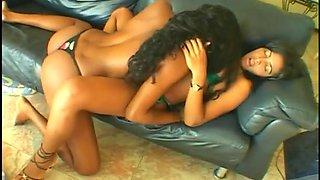 Lesbiana Brasilia 7