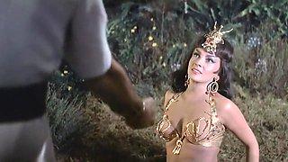 Solomon and Sheba (1959) Gina Lollobrigida
