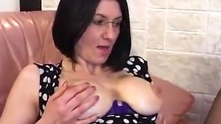 What is her name? Milf mature