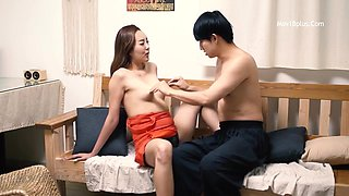 Amazing Adult Movie Big Tits Exotic Only For You - Korean Movie