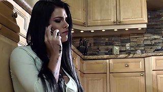 Brazzers - Real Wife Stories - Jessa Rhodes P