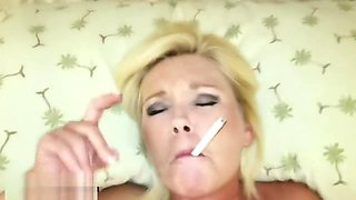 The POV Smoking Fuck and FACIAL