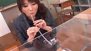 Gokkun, Yuko two (Censored)