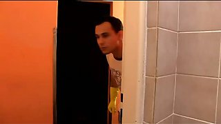 Toilet Domination Sex