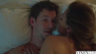 VIXEN Tori Black Has Most Amazing Anal Sex Ever