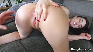 Mandy Muse in Slamming Mandy Muse Perfect Asshole - AssParade