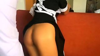 Schoolboy Fucked Young Girl After School. Virgin, First Anal with Kate Rich