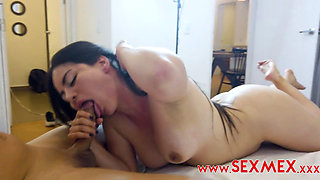 Celeste Meneses – Hot Massage For My Auntie