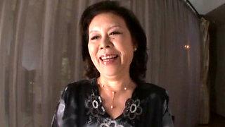 60's Grandma Takeda Kayo