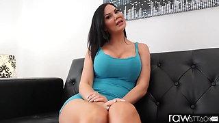 Hot big boobs hard fucking porn
