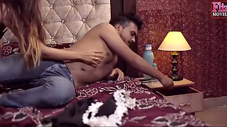Indian web series boy fuck his friend&#39s gf