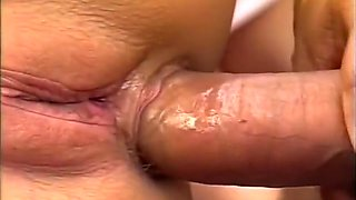 Little Anal Granny 2