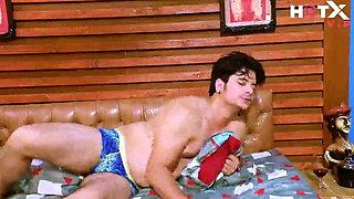 Kanta Bai. Indian hot web series