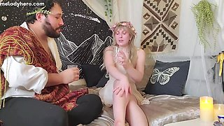 Virgin Princess Impregnated By Conqueror