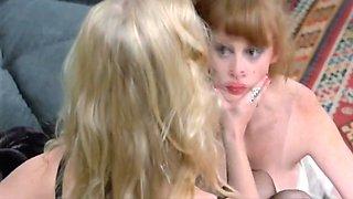 Amazing Porn Clip Milf Wild , Its Amazing - Tiffany Clark, George Payne And Lee Caroll