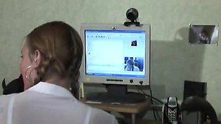 french schoolgirls firt double penetration