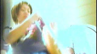 Walking School Girls Panties Released