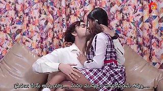 Telugu Subtitles Rohit Prerna part1 Softcore, Hardcore, Romance, Shower, Nipples, Sucking, Licking