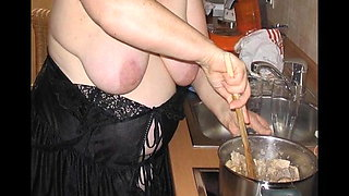 IloveGrannY, Homemade Mature Ladies Compilation