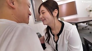 Fsdss-201 Insidious Middle-aged Cleaner's Net Licking 2