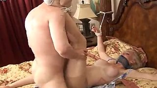 Intruder forced woman to fuck