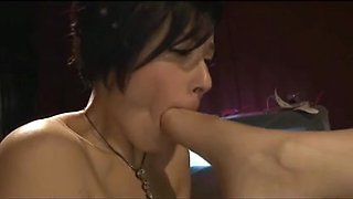 Japanese Lesbians (mother-in-law, NOT her daughter,friend)