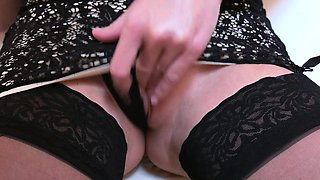 MOM My brothers horny blonde big boobs wife