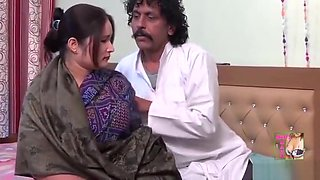 desimasala.co - Tharki uncle fucking romance with horny aunty