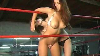x club wrestling episode 1