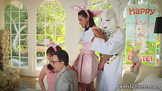 Family and mom gets patron partners daughters grades up Uncle Fuck Bunny