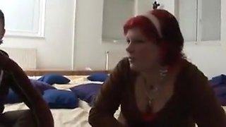 Hottest Amateur, Czech sex scene