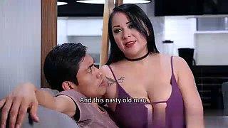 Sexmex bad stepson: part 3 pamela rios full video