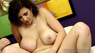 mexican dude has fun with two busty babes hard