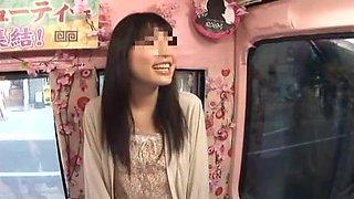 Amazing Japanese chick in Horny Reality, Handjobs JAV movie