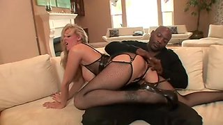 Extremely Sexy Mother I'd Like To Fuck Takes Bbc