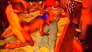 Afro Erotica 15