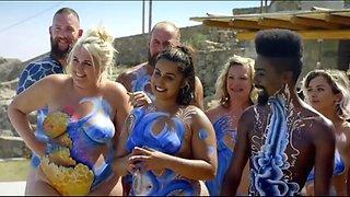 Uk naked tv show 3 (2019)