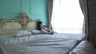 Amazing Japanese slut Akane Yoshinaga in Fabulous solo girl, big tits JAV scene