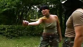 Army Punishment
