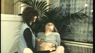 The Wild Desires (1984)