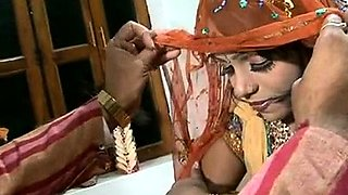 Indian Beautiful Actress Aunty Softcore Movie