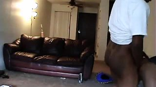 Wife gets caught cheating with BBC