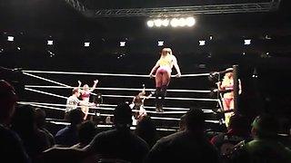WWE Diva Cameron - Perfect Ass